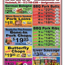 Wk. Ad Good 2/26/15 thru 3/4/15