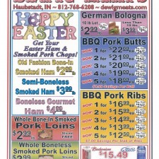 Wk. Ad Good 3/26/15 thru 4/1/15
