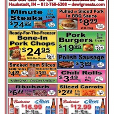 Wk. Ad Good 10/30/14 thru 11/5/14