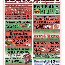 Wk. Ad Good 12/18/14 thru 12/24/14