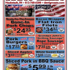 Wk. Ad Good 5/21/15 thru 5/27/15