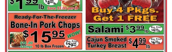 Wk. Ad Good 12/8/16 thru 12/14/16