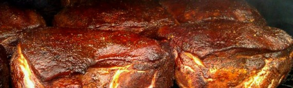 Dewig's Smoked BBQ Butts